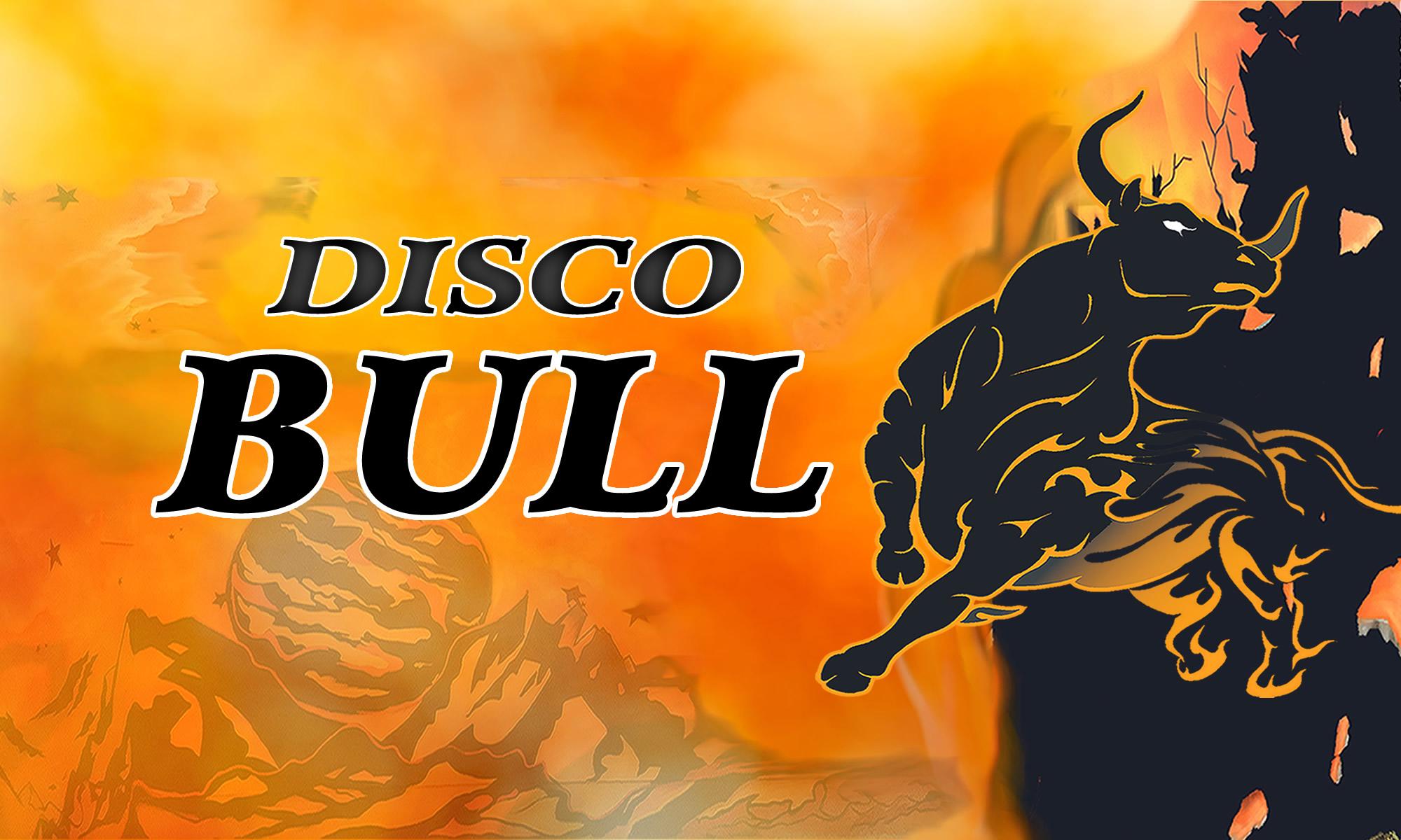 Disco Bull Velden